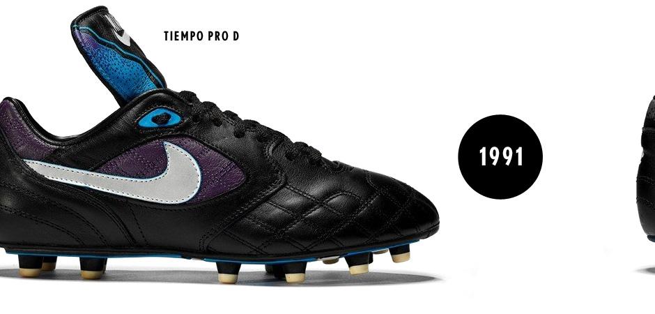 scarpe calcio nike tiempo 94