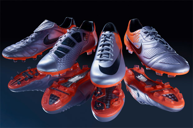 Nike elite collection Sud Africa 2010