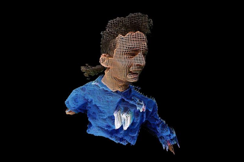 Football People, Baggio