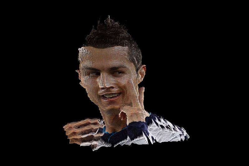 CR7 Football People