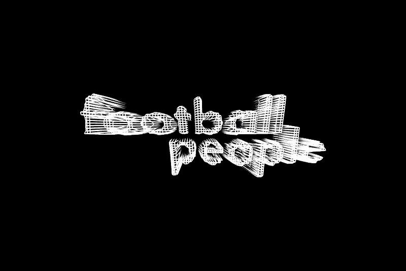 Football People