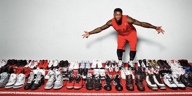 scarpe nike di michael jordan