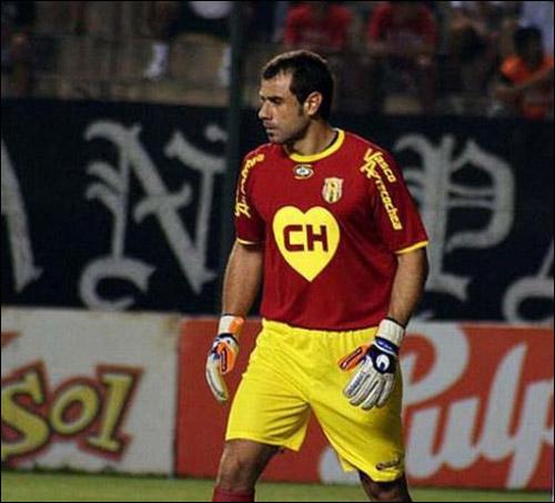 Pablo Chapulín