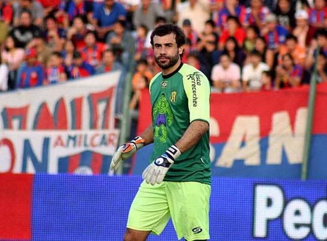 Pablo Aurrecochea Hulk