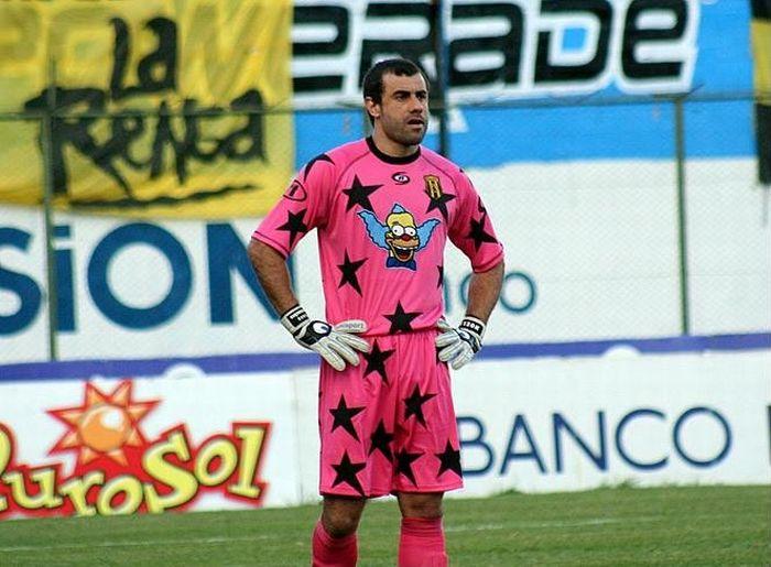 Pablo Aurrecochea Krusty