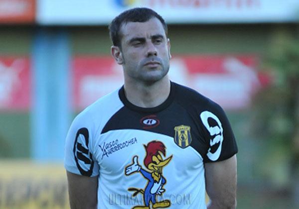 Pablo Aurrecochea Picchiarello