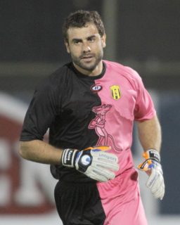 Pablo Aurrecochea Pantera rosa