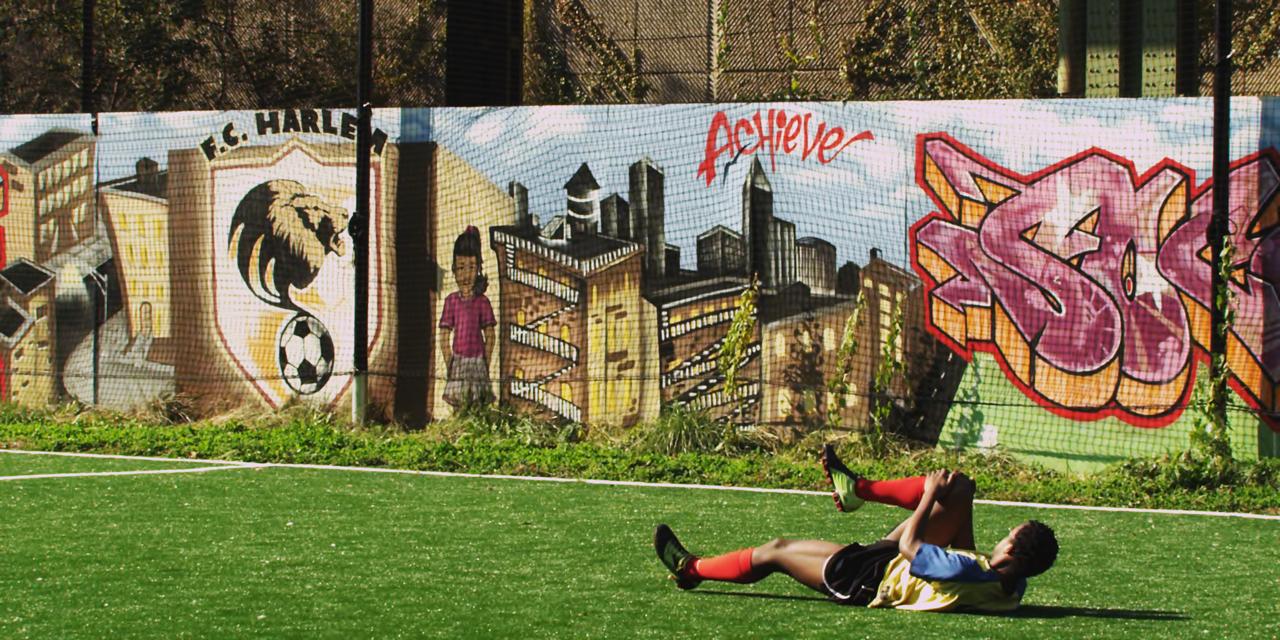 calcio streetwear