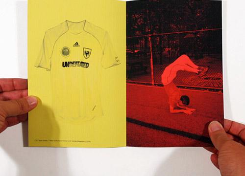 adidas chinatown soccer club