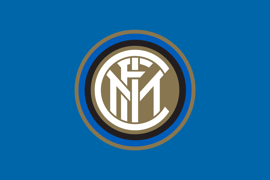 Il nuovo logo dell Inter