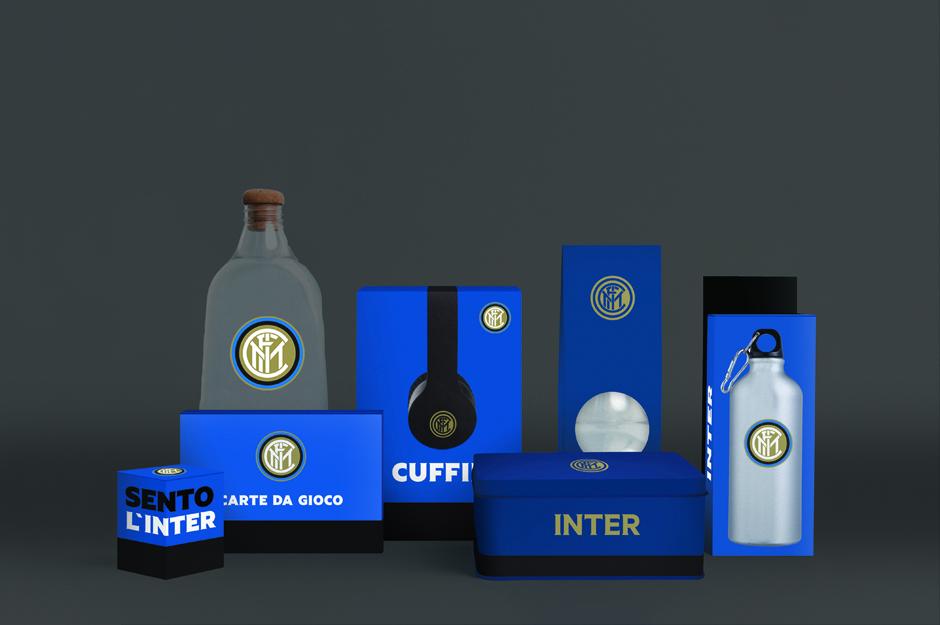 Gadgets FC Internazionale