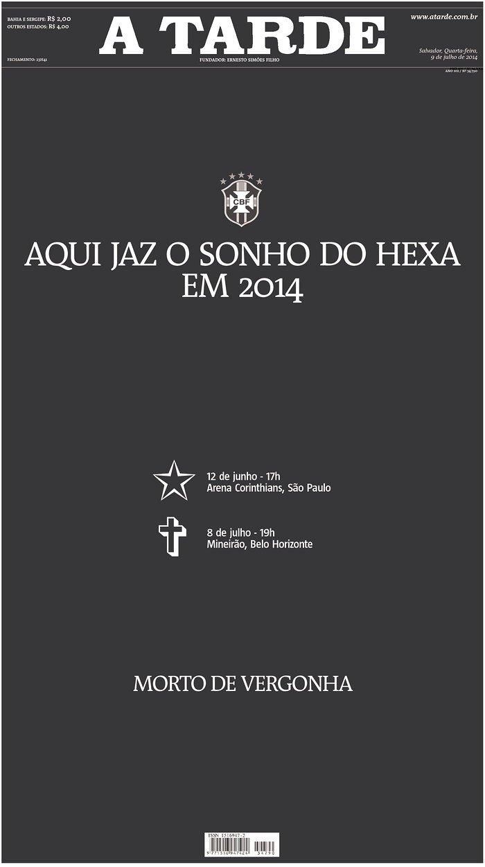 Giornali Brasile