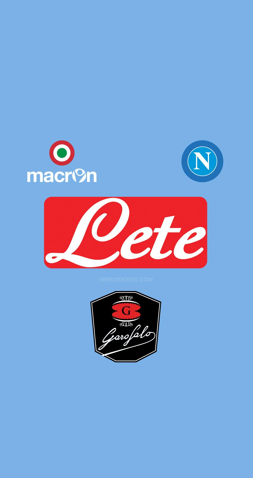 Logo Napoli Calcio Per Cellulare