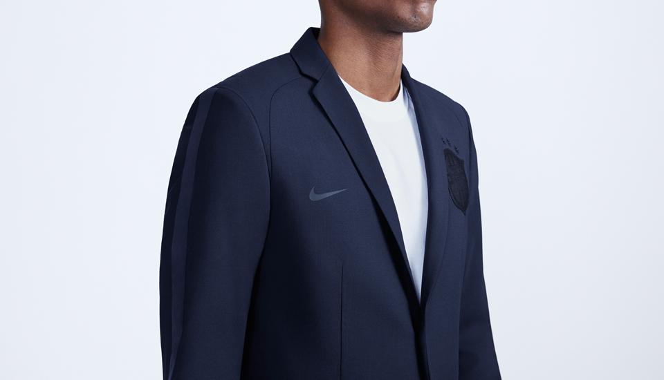 Nike N98 tailored