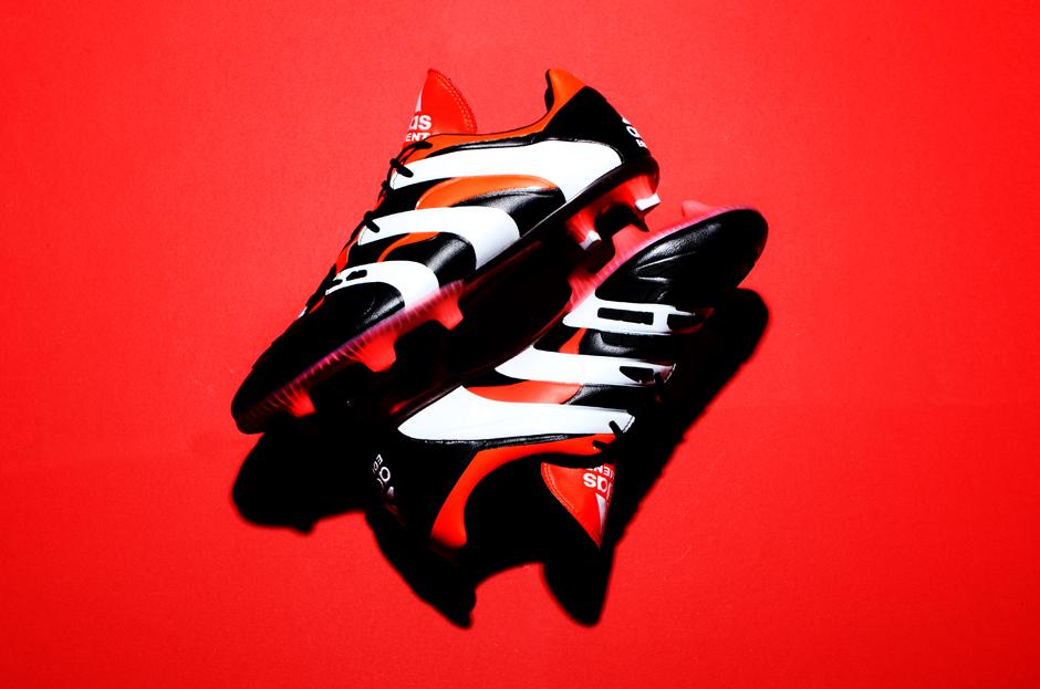 adidas calcio predator