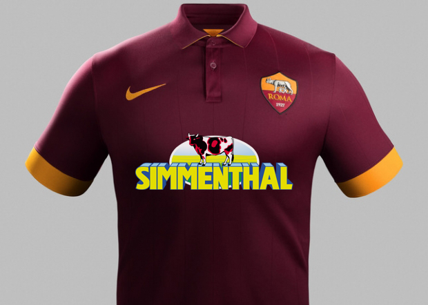 Simmenthal X AS Roma