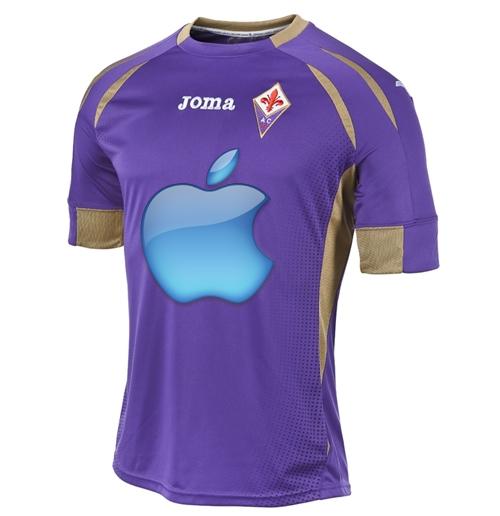 Apple X ACF Fiorentina