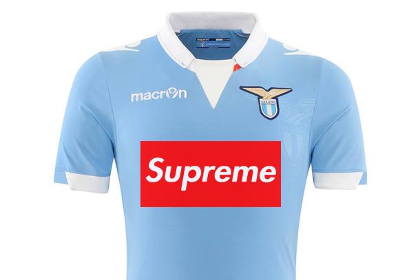 Supreme X SS Lazio