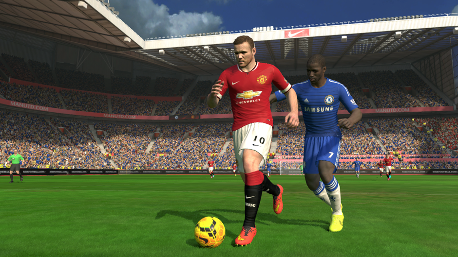 Manchester United FIFA/PES