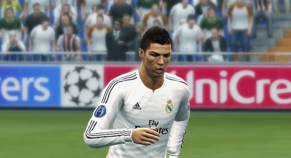 Real Madrid FIFA/PES