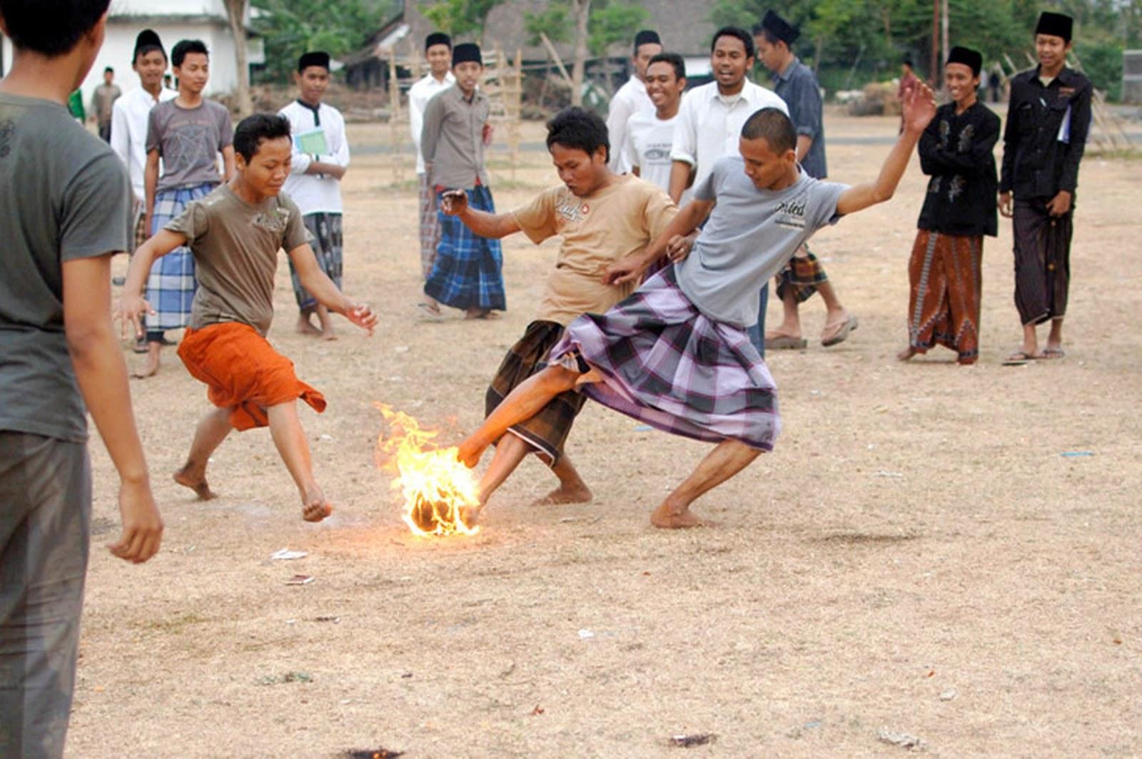 calcio indonesiano