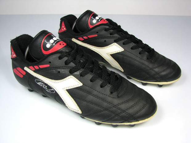 Scarpe Calcio Puma Vintage
