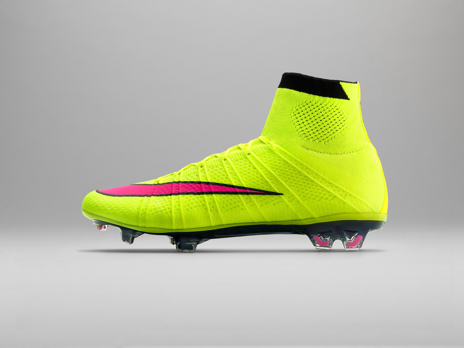official photos aeb95 f1a8d mercurial superfly nuove
