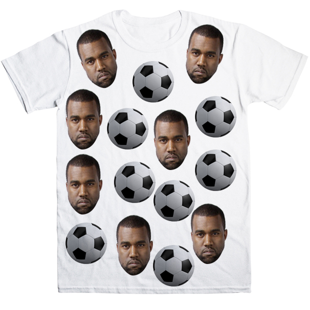 FC Real Yeezus