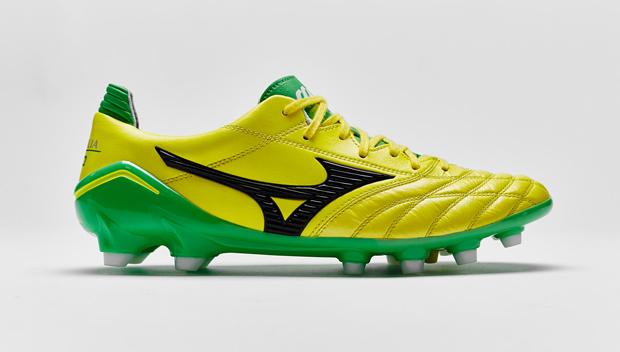 scarpe da calcio professionali mizuno b1d4074ea17
