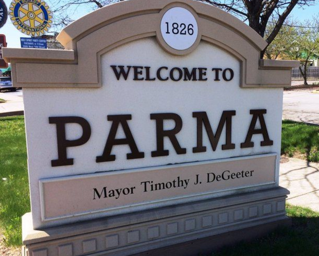 Welcome to Parmb.