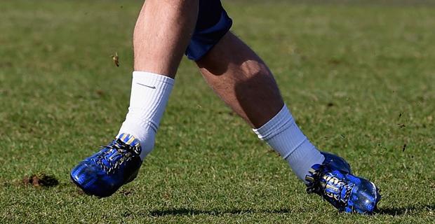 Scarpe Da Calcio Dell'inter