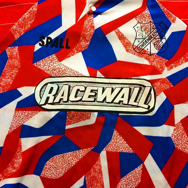 Cowdenbeath-FC-away-1991-spall