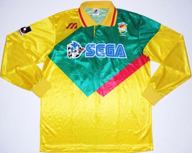 Jef-United-Sega
