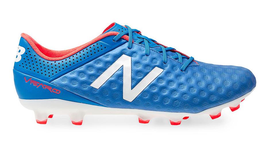 scarpe da calcio new balance visaro