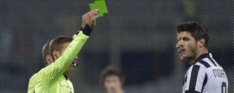 cartellino-verde