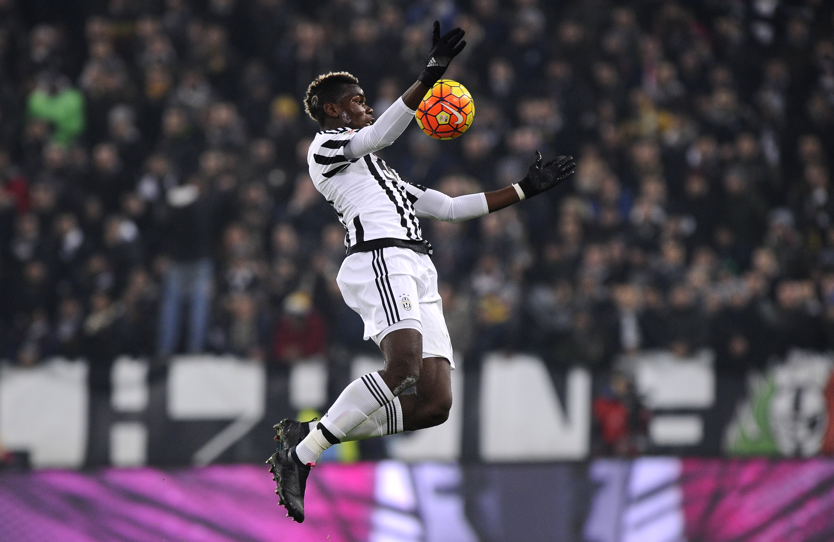 Football Soccer - Juventus v Fiorentina - Serie A