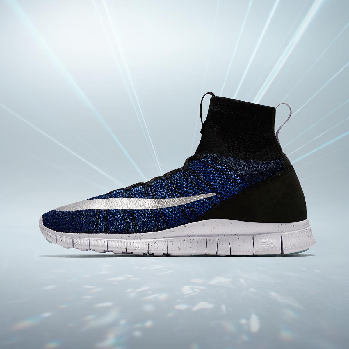 Nike Mercurial Da Passeggio