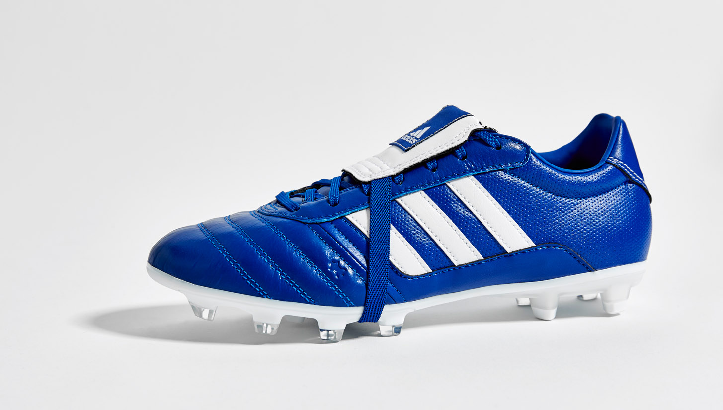 Adidas Gloro Bianche