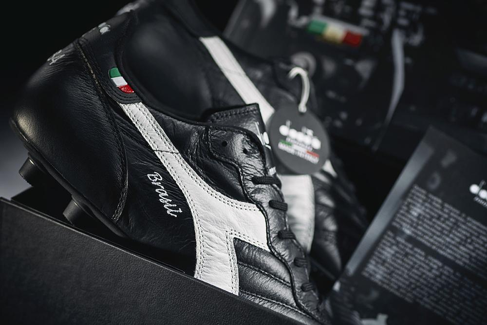 Acquistare scarpe calcio diadora van basten Economici  OFF65% scontate b846f9b9282
