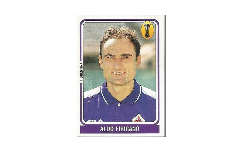 SUPERCALCIO-1998-99-FIGURINA-n257-FIRICANO-CUEFA