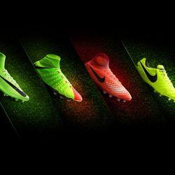 Scarpe da calcio · Nike Football Radiation Flare Pack 5ea6cbea056