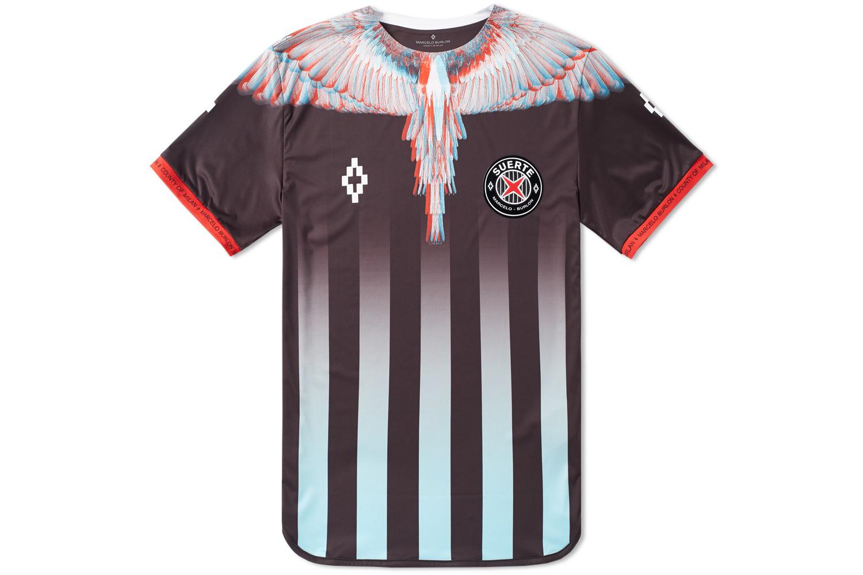 Of Premier Milan Da Scarpe Football Jersey County · League Calcio W1Yx1wAqRB