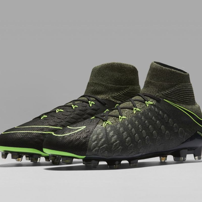 Nike Hypervenom 3 Tech Craft