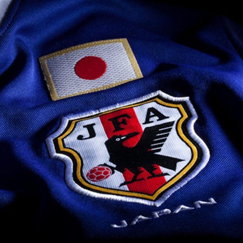 adidas presenta la maglia 2017 del Giappone