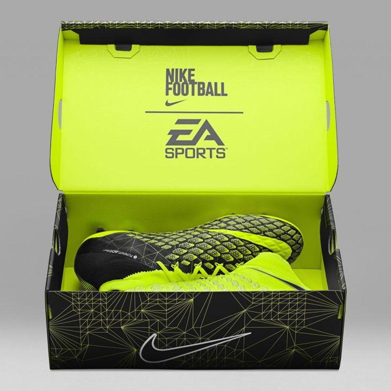 Nike Football X EA SPORTS: le Nike di FIFA 18