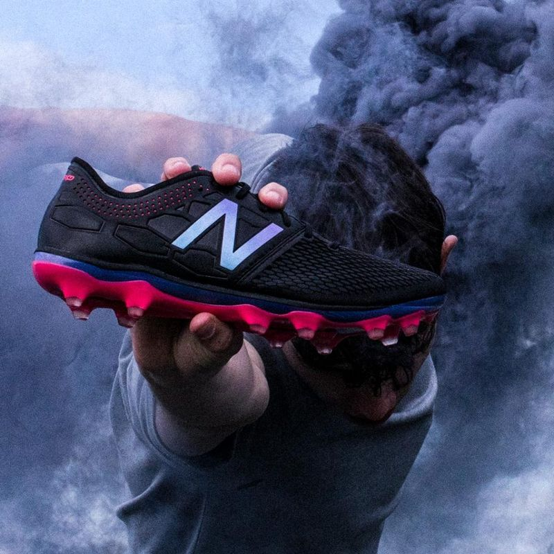New Balance lancia la nuova Visaro Vante limited edition