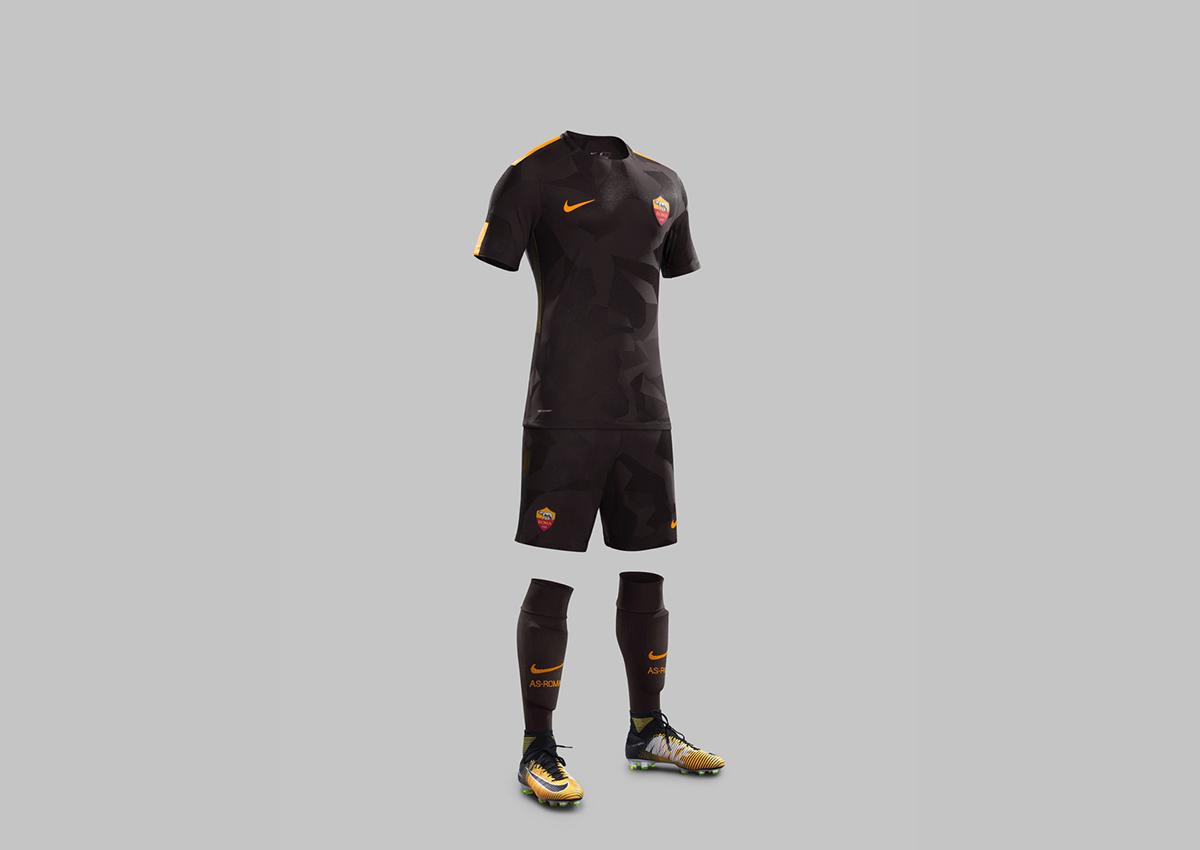 Fy17-18_Club Kits_3rd_Full Body_AS Roma_R