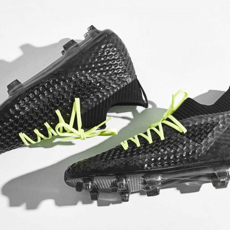 PUMA presenta Future 18 Blackout