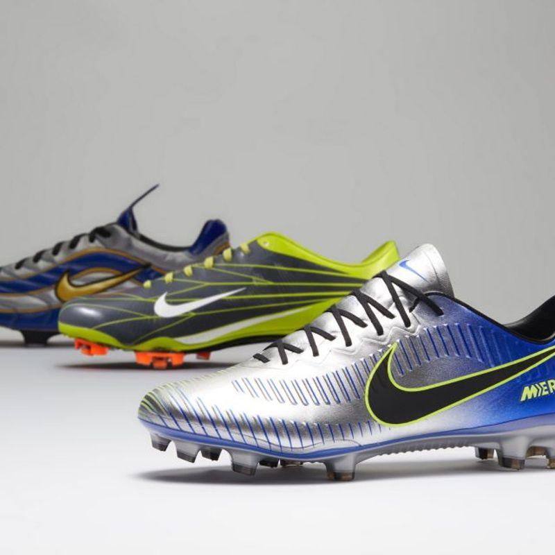 Nike Mercurial Puro Fenomeno