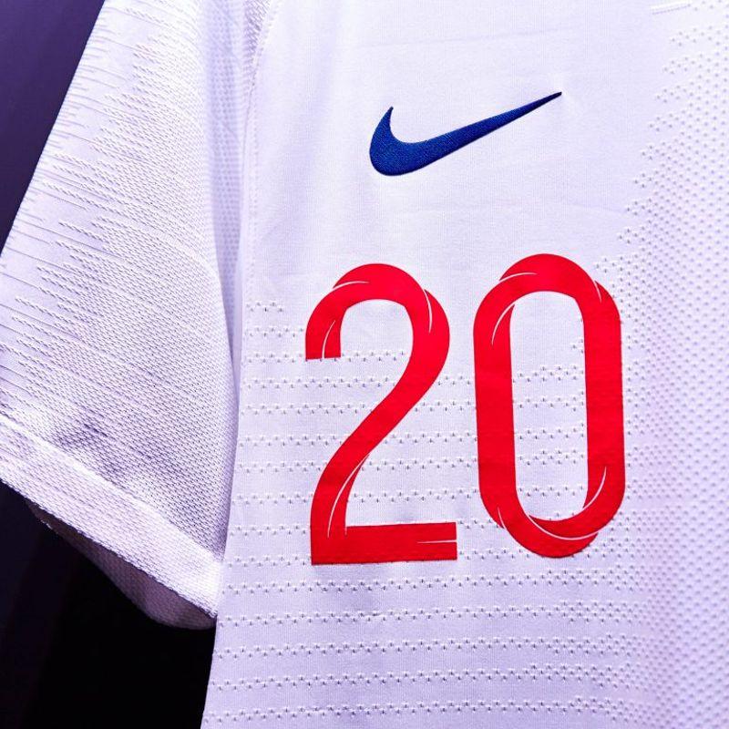 Nike presenta i kit 2018 dell'Inghilterra